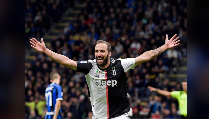 Enjoy the Juventus-Genoa Match with Hospitality