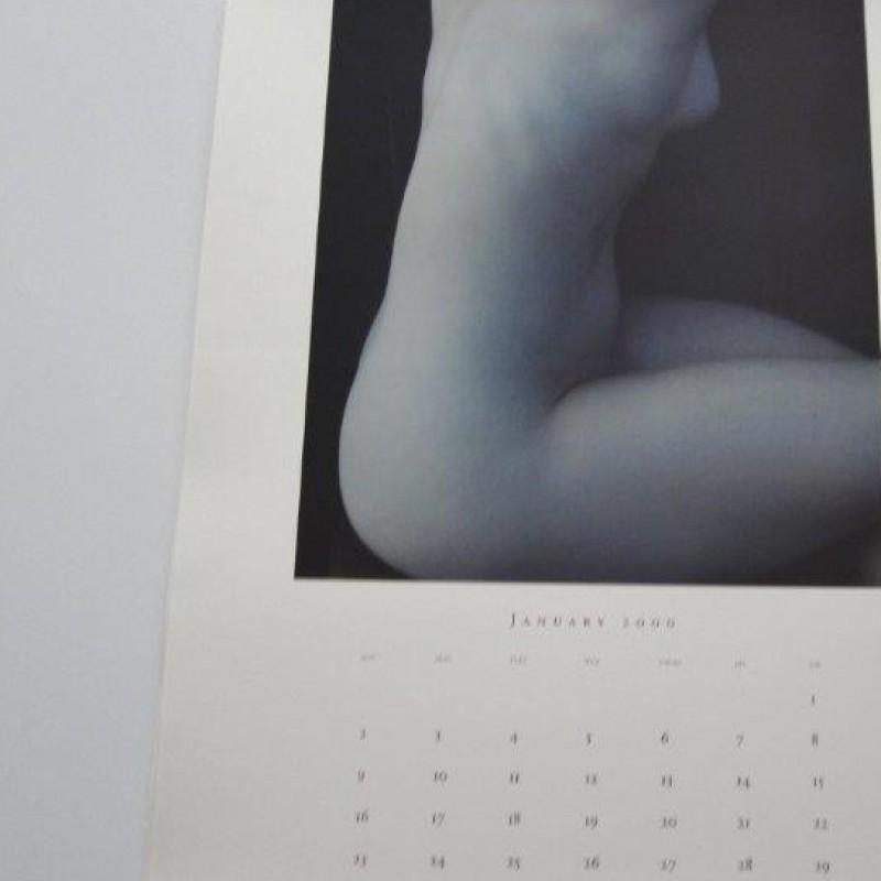 """The Cal"" Pirelli 2000 Calendar Girls"