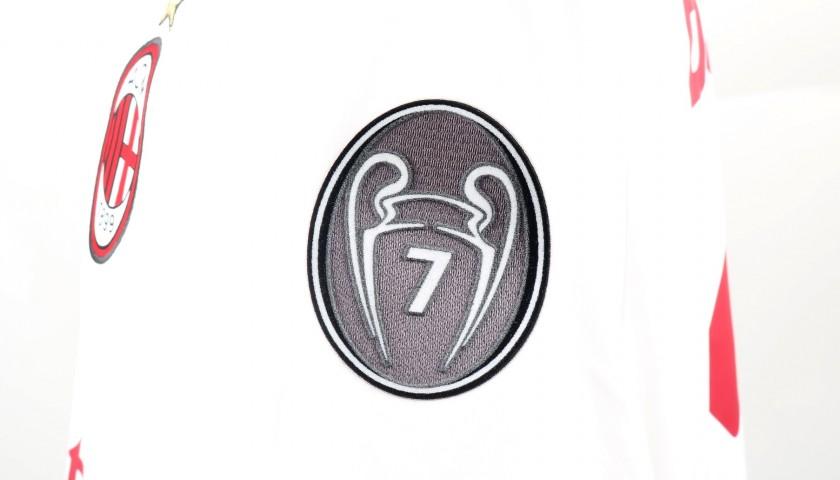 Bonucci's Official 2017/18 Shirt - Signed