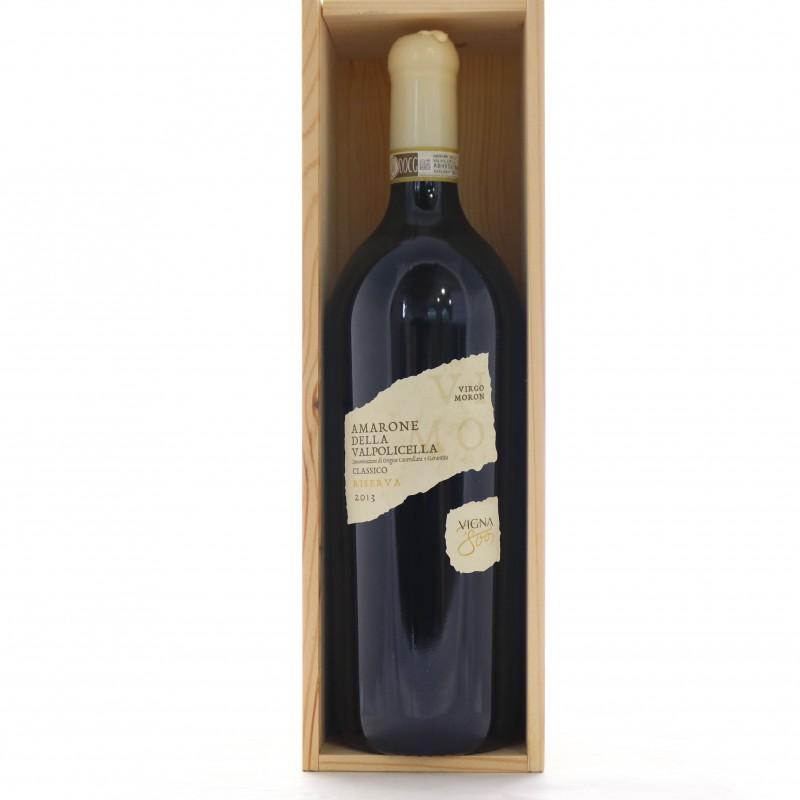 Magnum of Amarone della Valpolicella, 2013 - Vigna '800