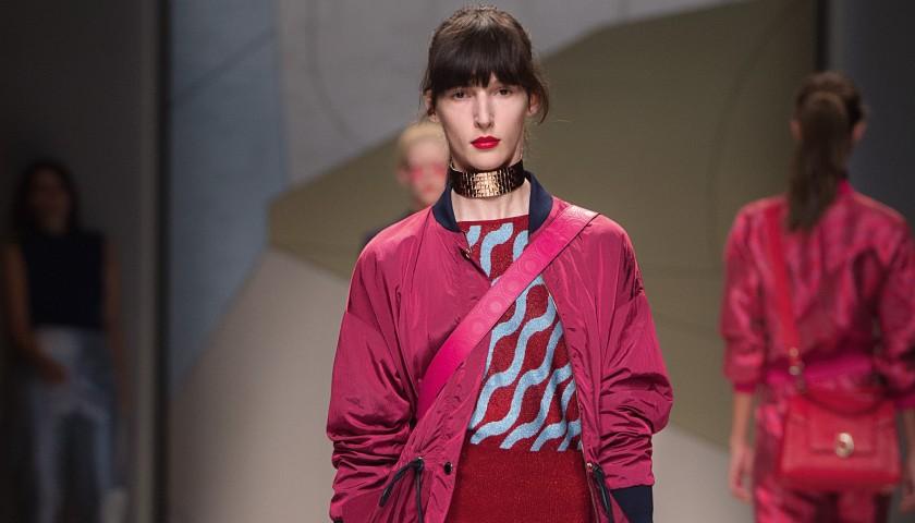 Attend Trussardi Fashion Show F/W 17-18 | 2 Tickets Seats