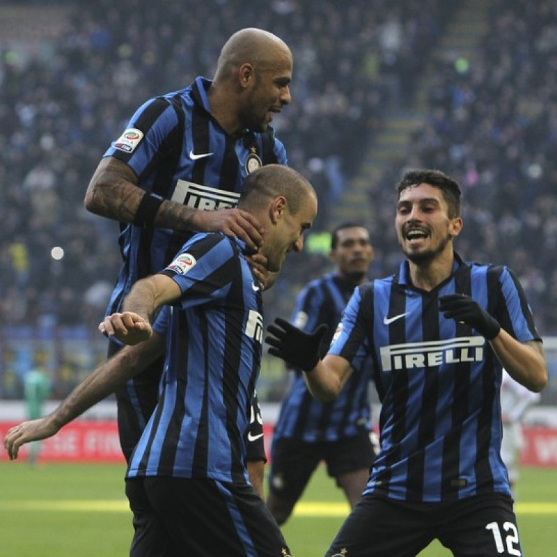 3 Tickets to Attend Inter-Bologna + Walkabout