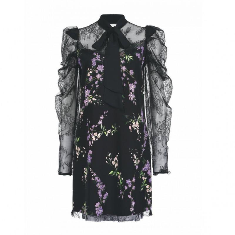lot 4 - Tiresia dress by Pinko