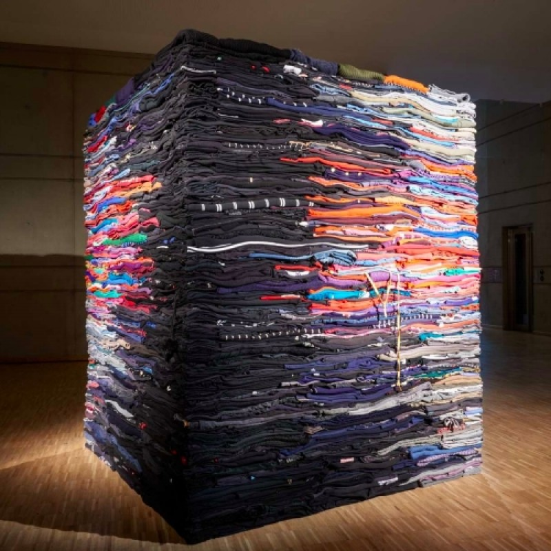 """Diesel Commission"" by Derick Melander"