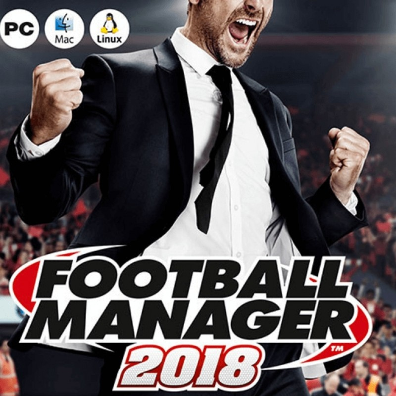 Star in the Ultimate Football Manager Game