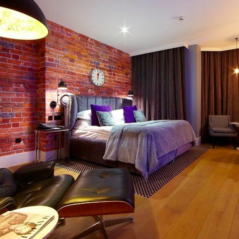 Malmaison London - 2 Nights Stay for 2