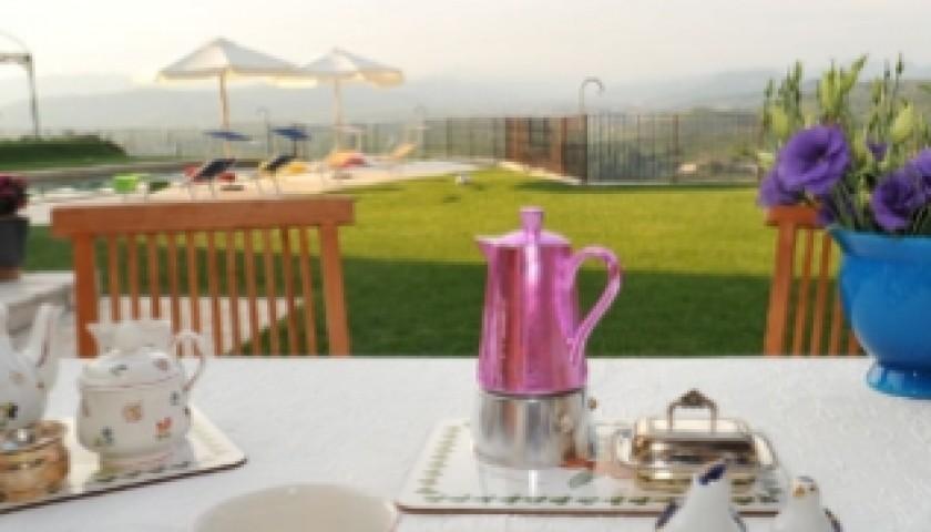 Soggiorno romantico per due a Villa Aldegheri (VR) - CharityStars
