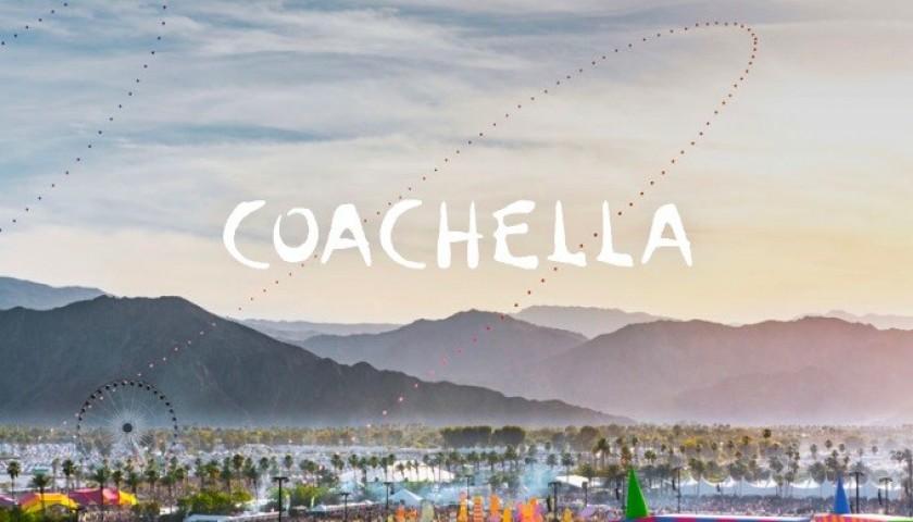 VVVIP Coachella Experience