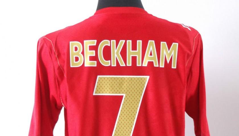 cheap david beckham jersey, OFF 79%,Cheap price!