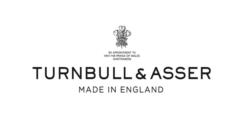 Turnbull & Asser Bespoke Experience, Including Four Shirts