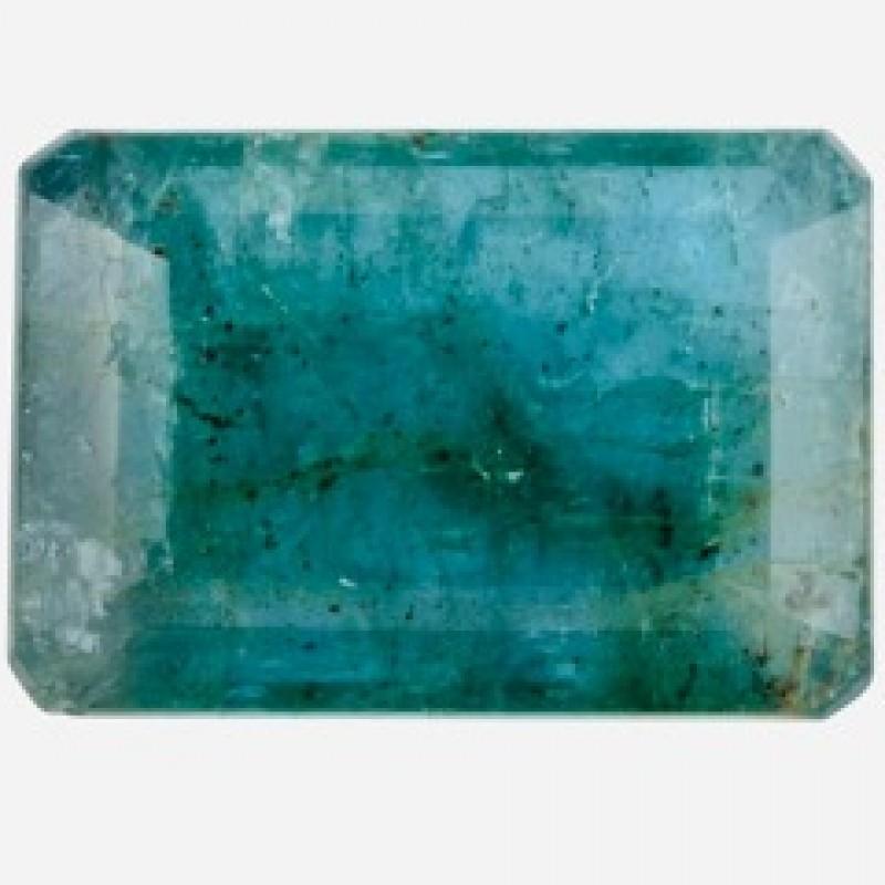 Square Emerald Stone