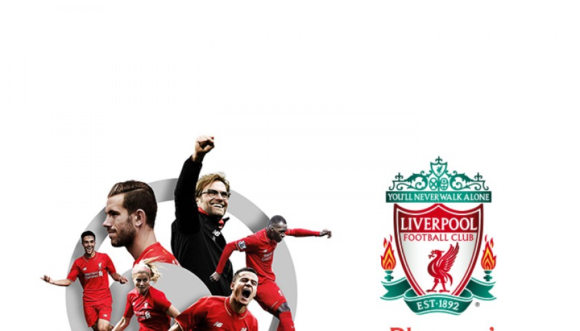 2 Tickets to the VIP Players Awards Dinner and Liverpool's Last Home Game, Liverpool vs Chelsea