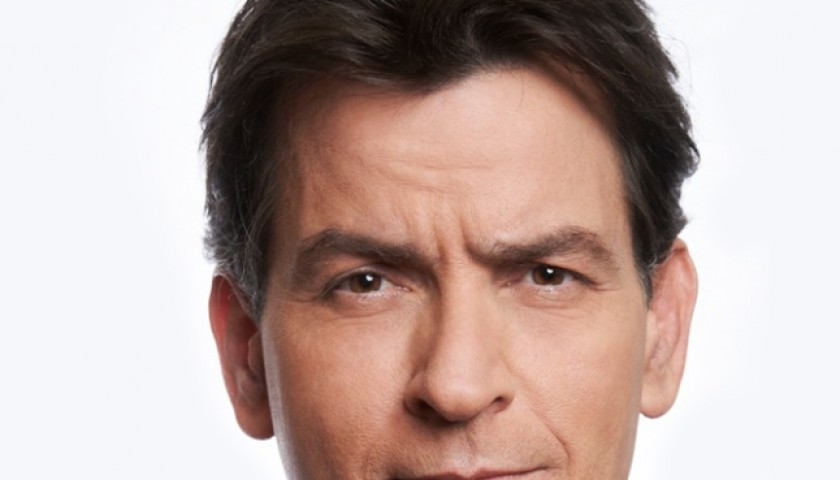 Meet Charlie Sheen with 2 VIP Tickets to his Hit Show in London - June 19
