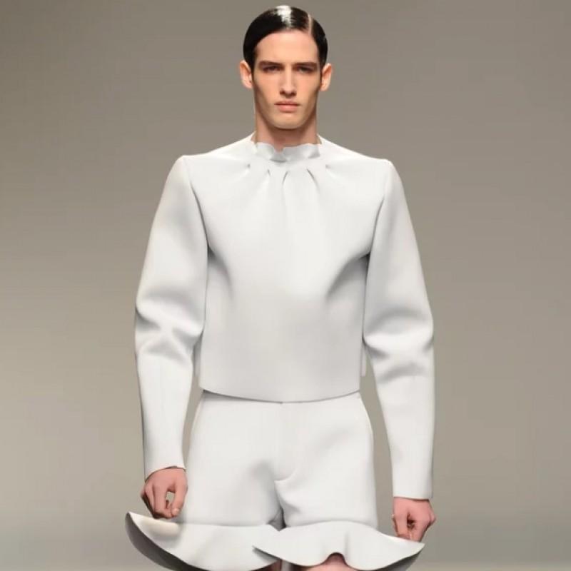 Attend London Fashion Week S/S 20: JW Anderson