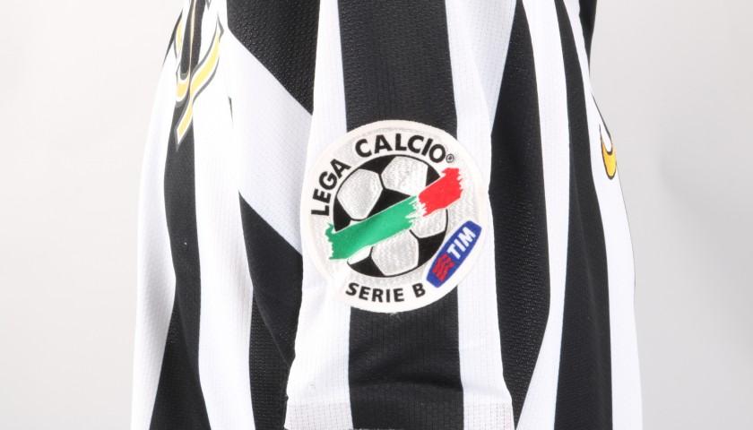grafica nome UFFICIALE CAMORANESI stagione 06/ 07 per maglia home ...