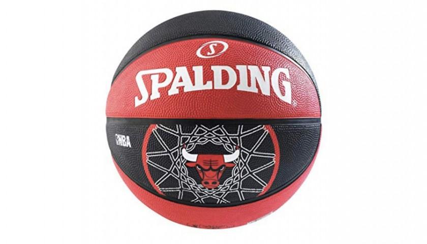 Chicago Bulls NBA Basketball