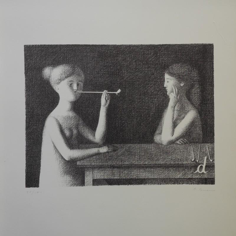 """""""Untitled"""" by Antonio Bueno"""