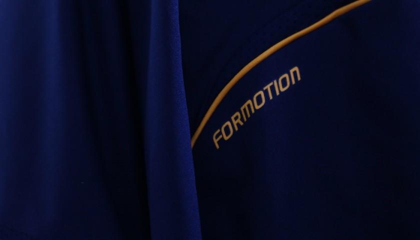 Beckham's LA Galaxy Match Shirt, MLS 2007/08