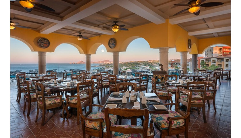 Bask in the Sun on a Los Cabos All-Inclusive Retreat