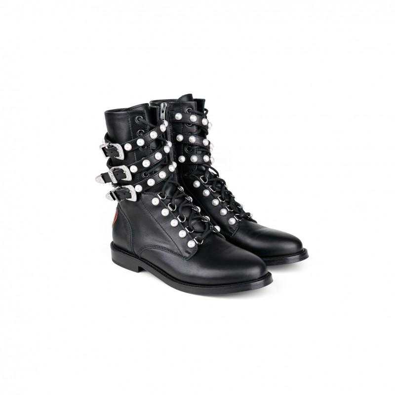 Perla Boots by Lemarè