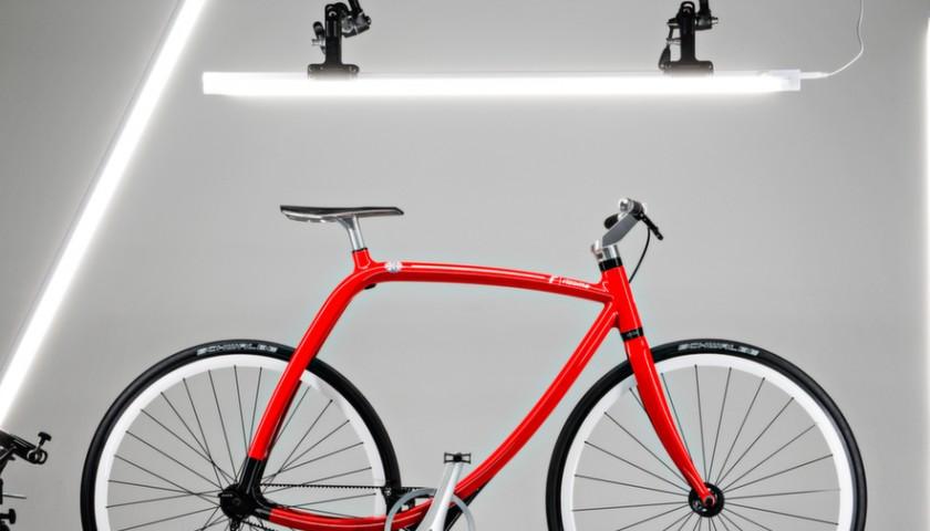 Rizoma Metropolitan Bike customized for VF10