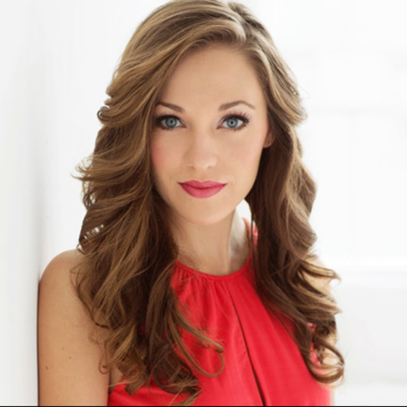 Meet Laura Osnes at the Broadway Princess Party at Feinstein's/54 Below on June 25