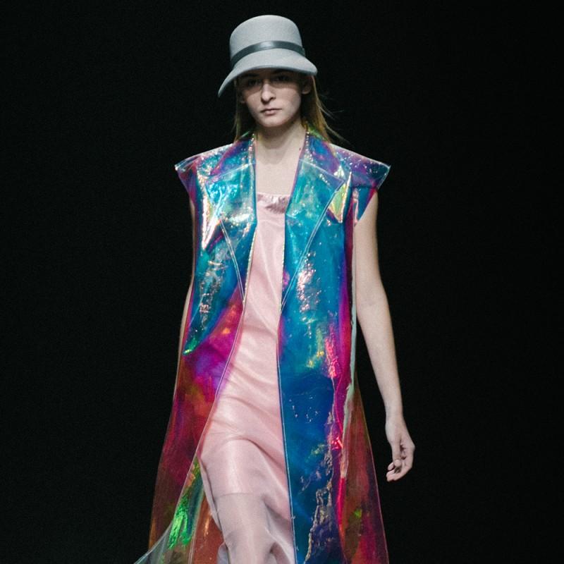 Attend the HUI F/W 2019/20 Fashion Show