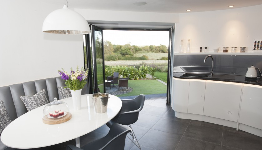 Luxury 2-night Stay at Suffolk Hotspot The Windmill