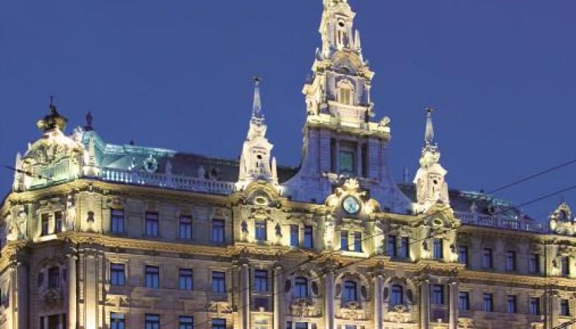 Soggiorno di 2 notti per 2 persone presso Hotel Boscolo Budapest -  CharityStars