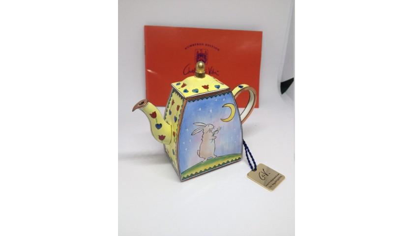 Charlotte Di Vita Miniature - Numbered Edition