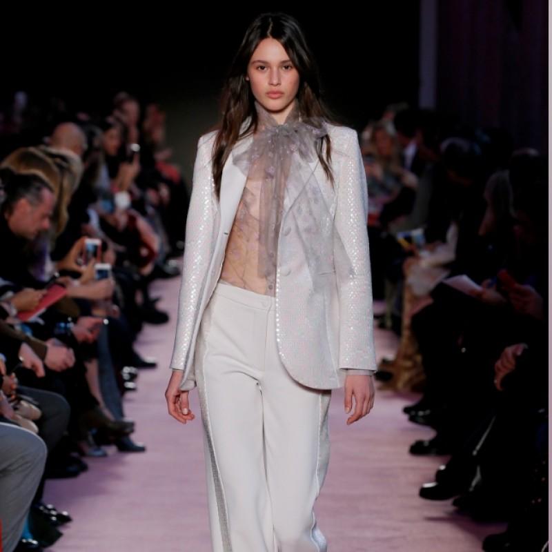 Attend the Blumarine S/S 2019 Fashion Show