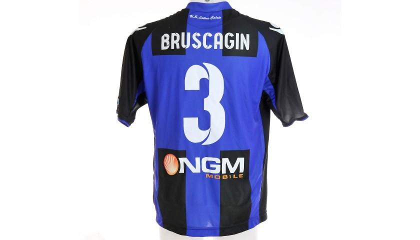 Bruscagin's Latina Match Shirt, 2013/14