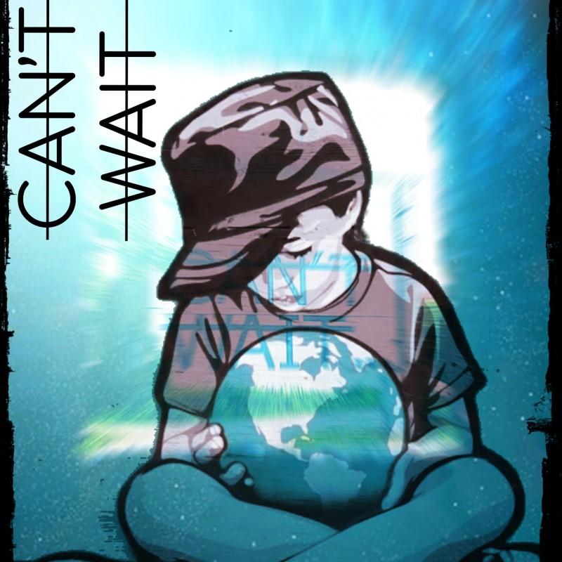"""""""Can't wait Rero vs Banksy"""" by Mr Ogart"""