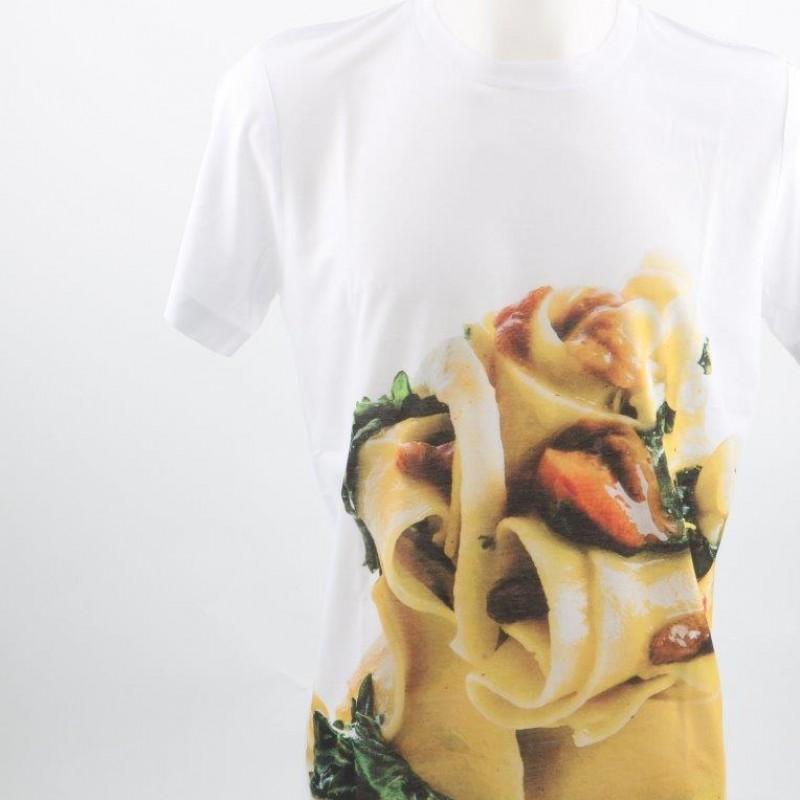 Customized T-shirt by Chef Esposito