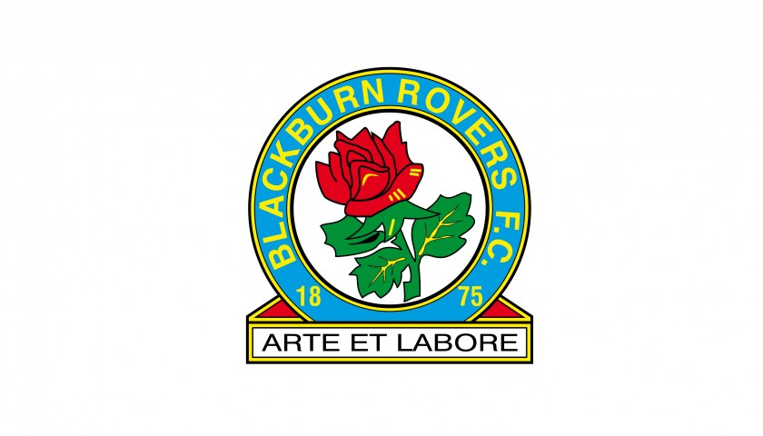 VIP Training Day with Blackburn Rovers FC for 4