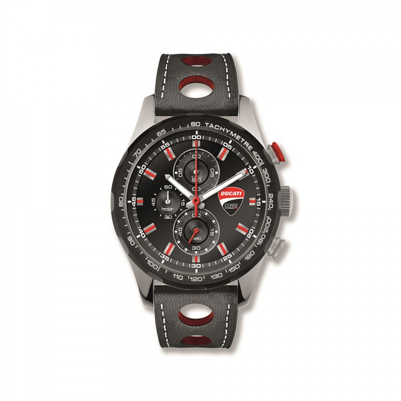 Ducati Corse Watch