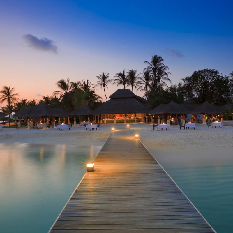 Soggiorno di 3 notti per 2 con Small Luxury Hotels of the World™