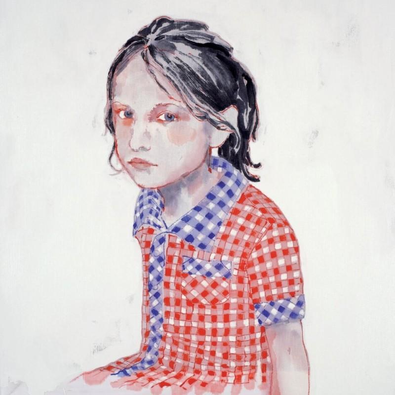 Roberta Savelli Portrait and Photography Session