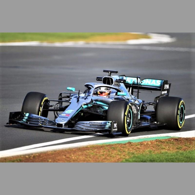 Paddock Pass for Monza Grand Prix 2019