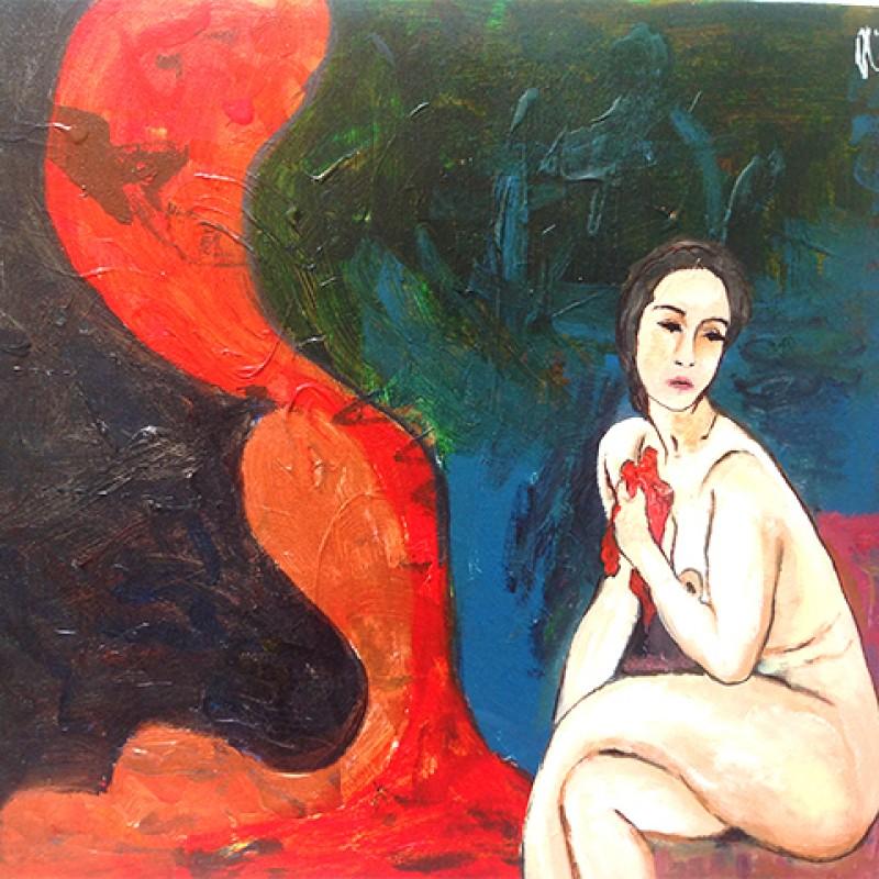 """""""Il tempo degli amanti"""" by Olimpia Pino"""