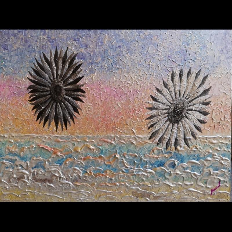 """""""Fiori senza colori"""" by Marco Magistri"""