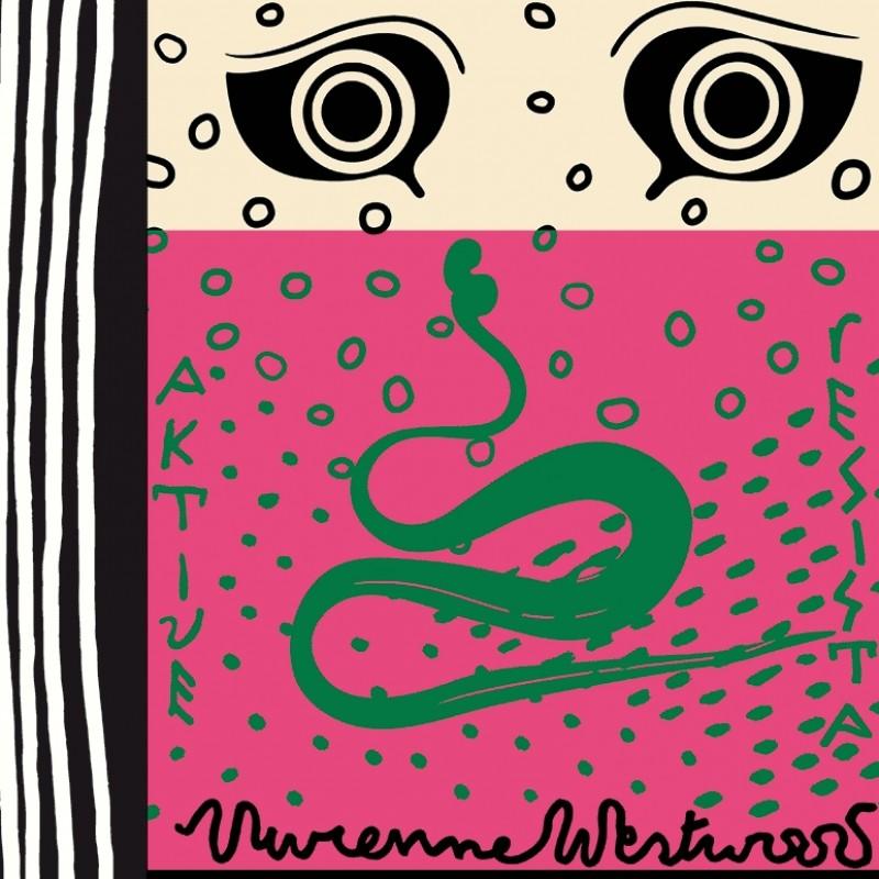 Vivienne Westwood Opus Art Print - Version 7