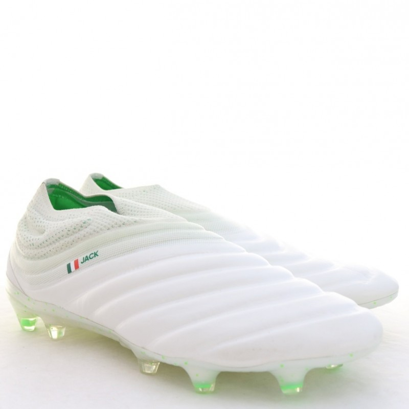 Adidas Boots Issued to Giacomo Bonaventura