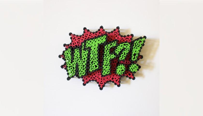 """Mini Wtf?!"" by Alessandro Padovan"