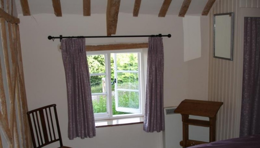 A Weeks Stay at Rose Cottage, Cotswolds