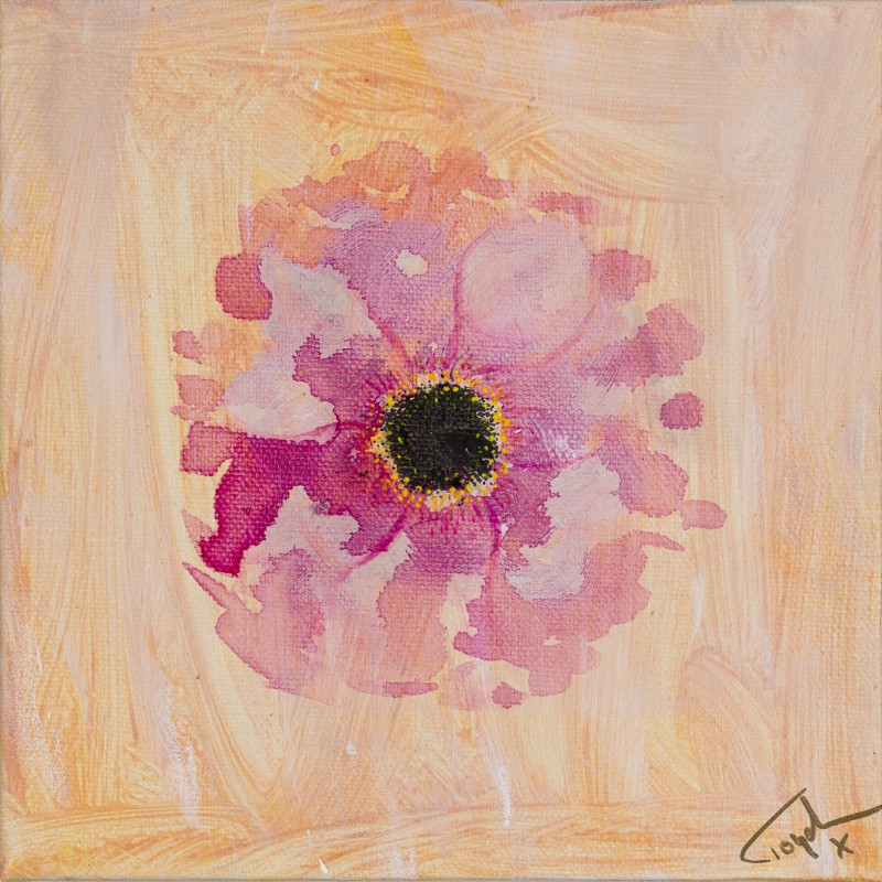 """""""The Rose"""" by Toyah Willcox inspired by Amanda McBroom's Song"""
