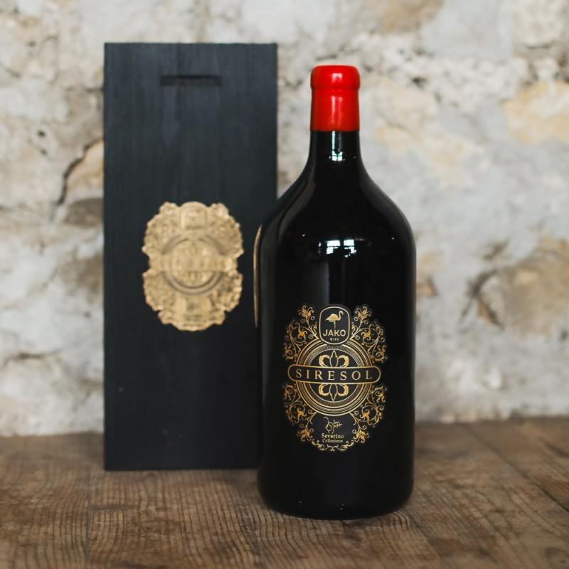 Magnum 3Lt Siresol, Severino Collection - Jako Wine
