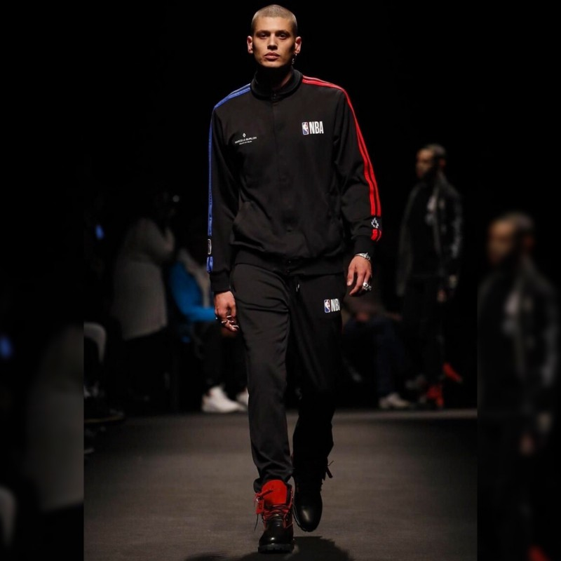Attend the Marcelo Burlon S/S 2019 Fashion Show