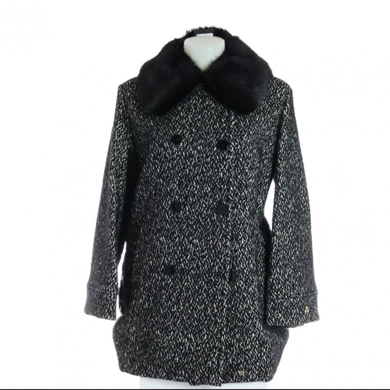 Peuterey Wool Coat