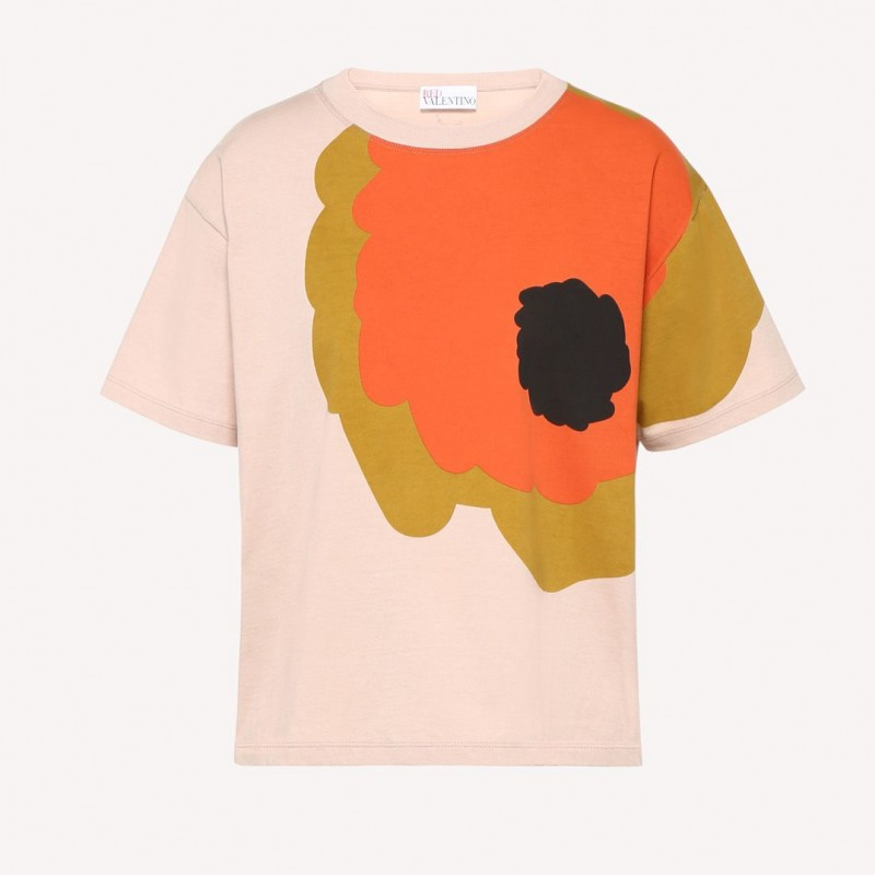 Red Valentino Limited Edition T-shirt